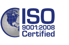 eAgile is an ISO 9001:2008 Certified Company