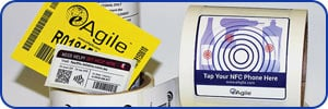 RFID Tags and Labels