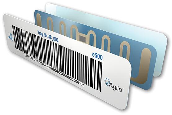 RFID Tags - eAgile Inc