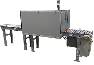 RFID Conveyor Portals from eAgile