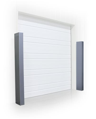 RFID Door Portals from eAgile