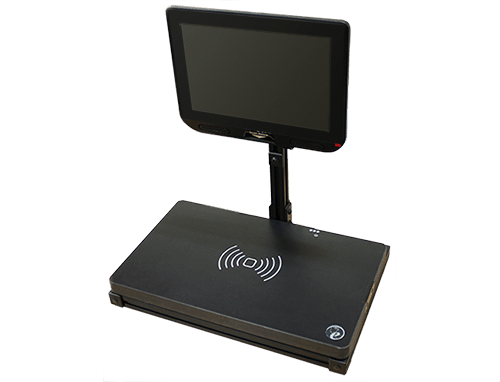 RFID Encoding Kiosks from eAgile
